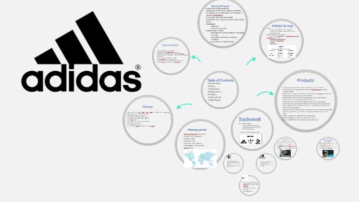Excelente calidad muy elogiado comprar el más nuevo Adidas by Regina Reinhold on Prezi