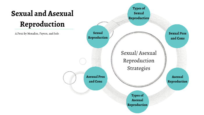 Asexual and Sexual reproduction by Mona Lisa Rahall on Prezi