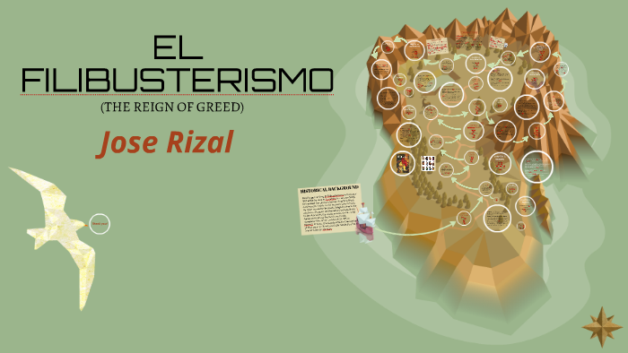 EL FILIBUSTERISMO DAY 1 PPT by Toni Ritz on Prezi