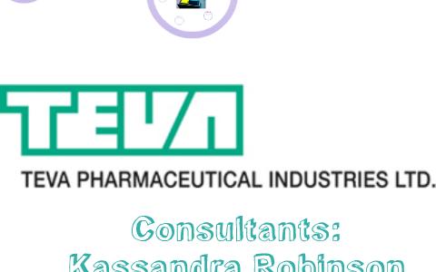 teva pharmaceuticals case analysis