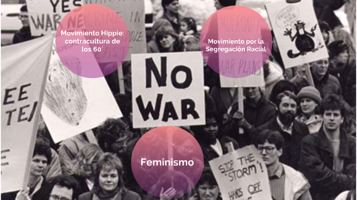 Movimientos Sociales En Los 60 By Seli Heredia On Prezi Next
