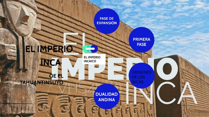 EL IMPERIO INCA by ALEJANDRO BENJAMIN FRANCO LOPEZ on Prezi Next