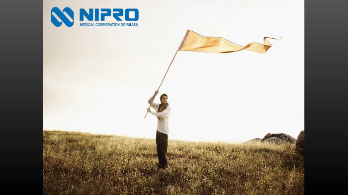 Apresentação Institucional NIPRO by Cynara Viterbo on Prezi