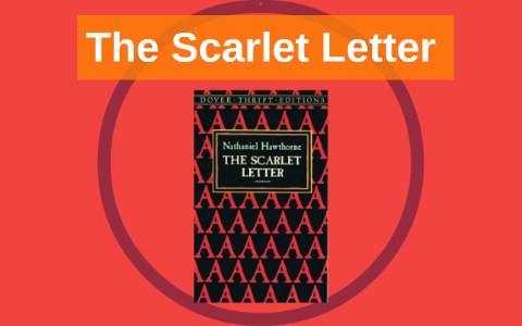 who is the antagonist of the scarlet letter