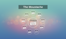 the moustache by robert cormier