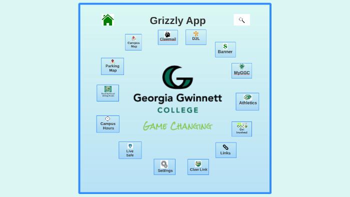 Grizzly App By Felicia Partin On Prezi