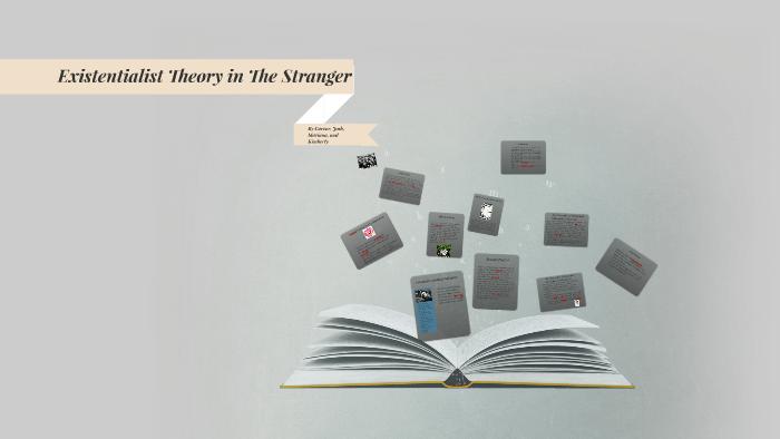existentialism the stranger