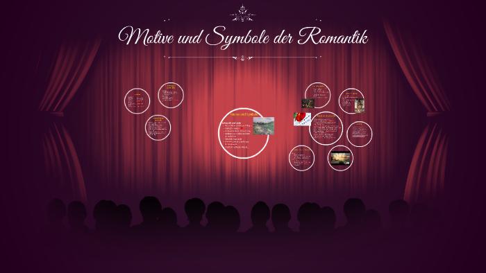 Symbole Romantik
