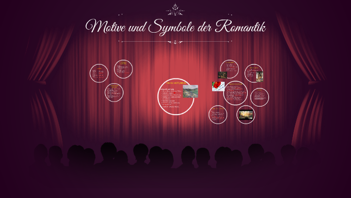 Symbole Der Romantik