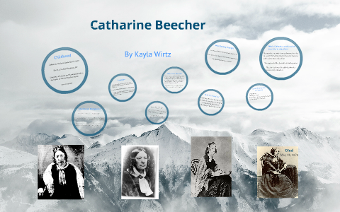 catherine beecher physical education