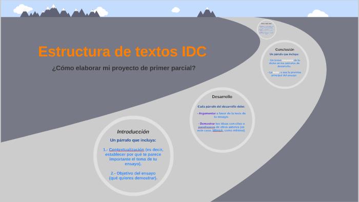 Textos Idc By Pablo Iván On Prezi
