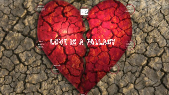love is a fallacy by max shulman summary