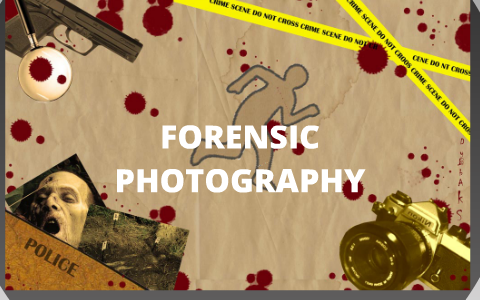 Forensic Photography By Jayoti Dutta