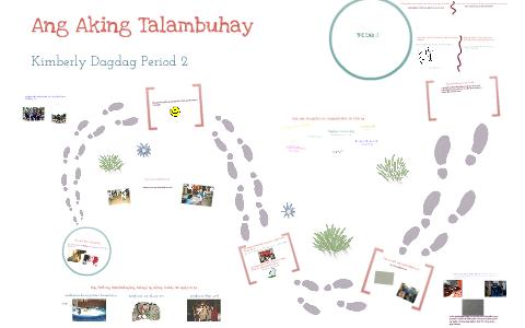 Ang aking talambuhay - YouTube