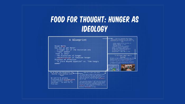 susan bordo hunger as ideology