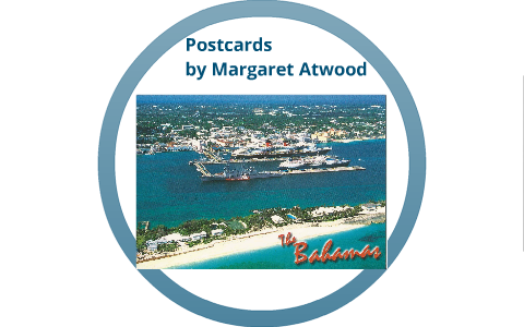 margaret atwood postcards