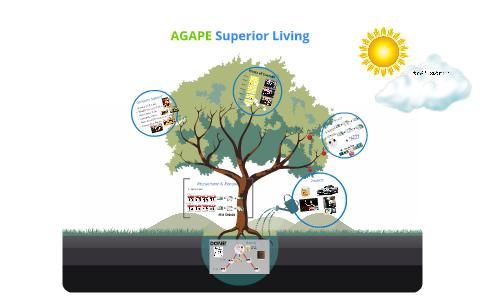 agape superior living