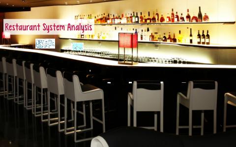 Restaurant System Analysis By Adriel Camejo On Prezi
