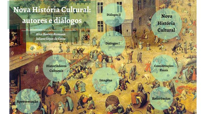 7fa2796b099 Nova História Cultural by Juliano Lopes Costa on Prezi Next