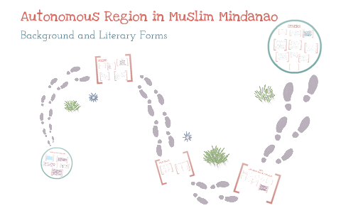 Literature: ARMM by Bryan Louis on Prezi