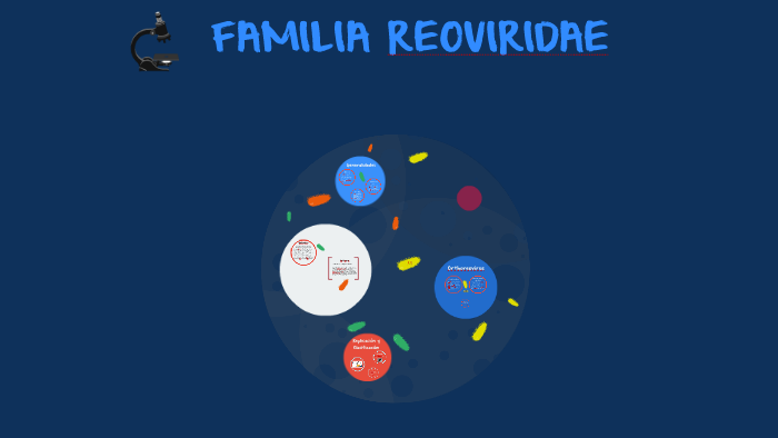Familia Reoviridae By Antuane Cornejo Zaira On Prezi
