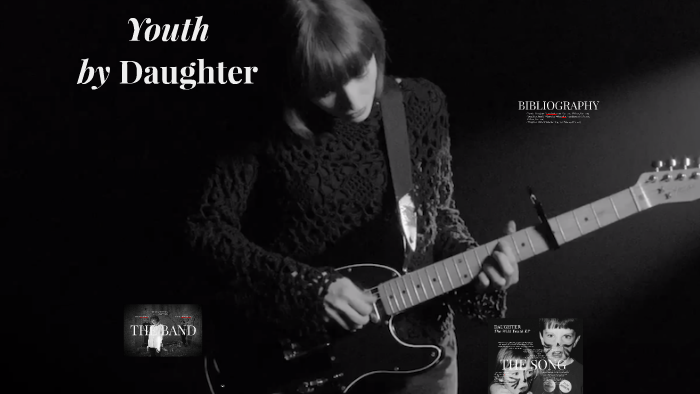 youth daughter song