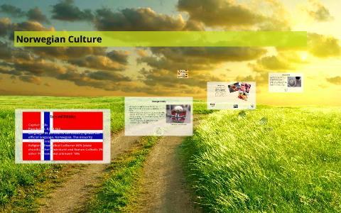 Norwegian Culture vs  American Culture by Molly Smith on Prezi