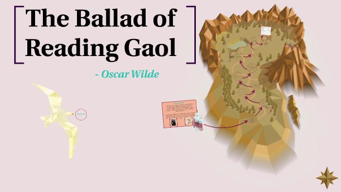 the ballad of reading gaol analysis