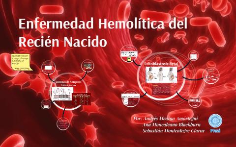 Enfermedad Hemol 237 Tica Del Reci 233 N Nacido By Andr 233 S Mauricio