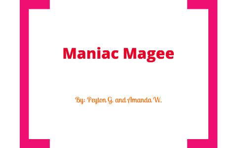 Maniac Magee Clip Art by DaisyADay Doodles | Maniac magee, Clip ... | 300x480