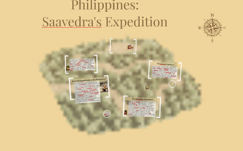 loaisa expedition in the philippines