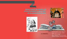 Santo Tomas De Aquino El Conocimimiento Y Las 5 Vias De La By Gerardo Angel