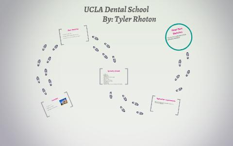UCLA Dental School by Ty Rho on Prezi