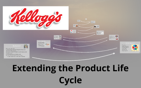 kelloggs cereal product life cycle
