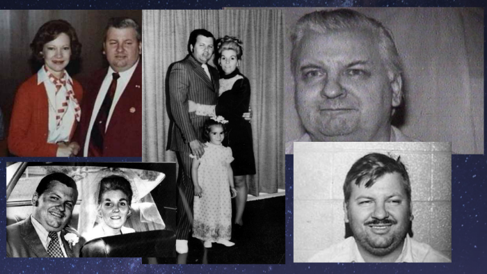 John Wayne Gacy was born March 17, 1942 by Marlee Suber on Prezi