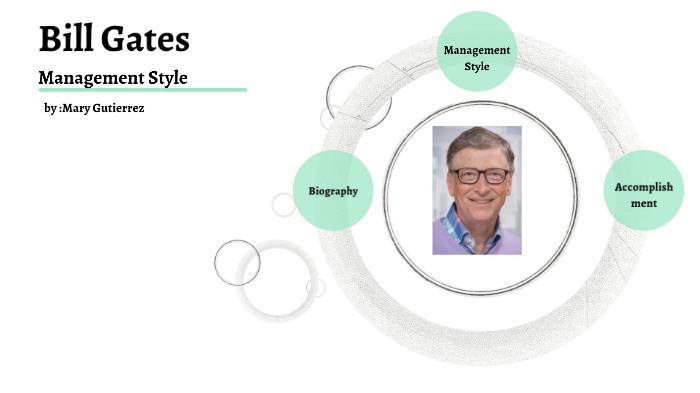 Bill Gates By