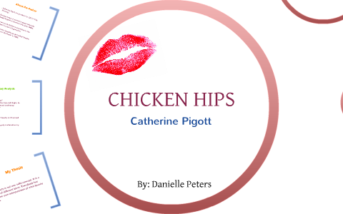 essay chicken hips by catherine pigott