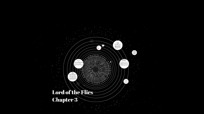 Lord Of The Flies Chapter 3 By Brian Holder On Prezi