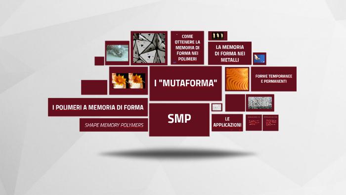 Polimeri Memoria Di Forma.I Polimeri A Memoria Di Forma By Danilo Scappatura On Prezi