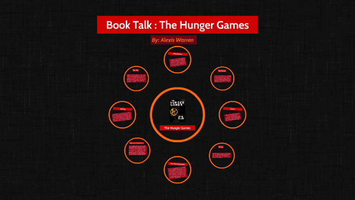 hunger games book preview