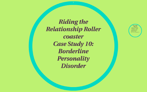Riding the Relationship Roller coaster by Katelyn Votapka on