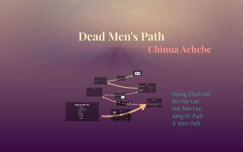 dead mens path sparknotes