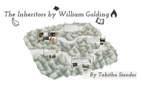 the inheritors golding william