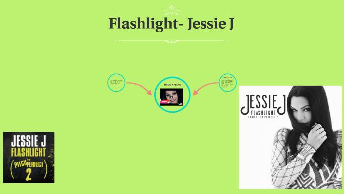 Flashlight- Jessie J by Georgiana Callister on Prezi