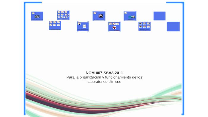 By B Hints || Norma Oficial Mexicana Nom 007 Ssa3 2011