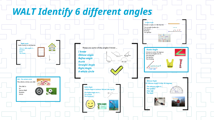 WALT Identify 6 different angles by Shelby S on Prezi
