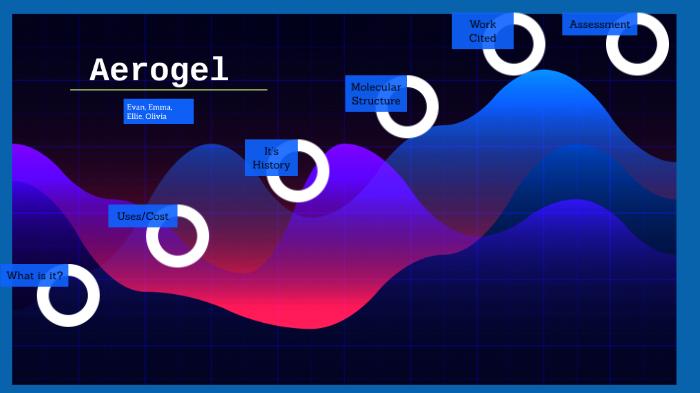 Aerogel by Emma Isner on Prezi Next