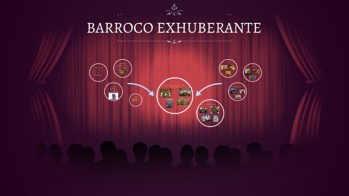 BARROCO EXHUBERANTE by Eli Franco on Prezi
