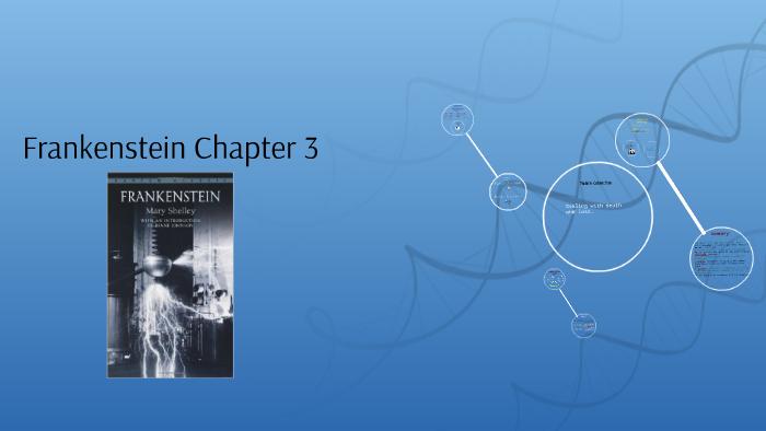 Frankenstein Chapter 3 By Jade Bryan On Prezi