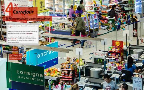 Carrefour On Martinez Prezi By Miriam OkwXuiPZT